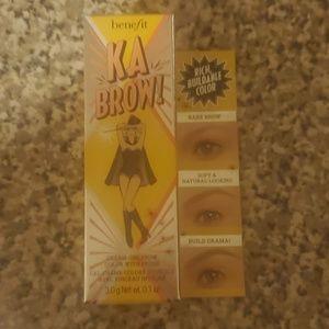 Benefit ka brow #1 brow gel